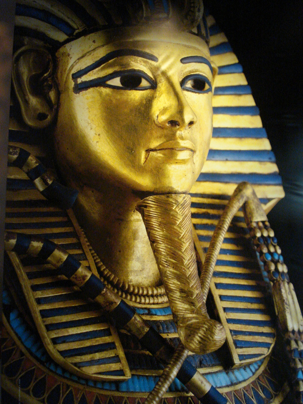 King Tut Trinket Hunting The Discovery Center Gift Shopthe Chronicles Of Piercingken The