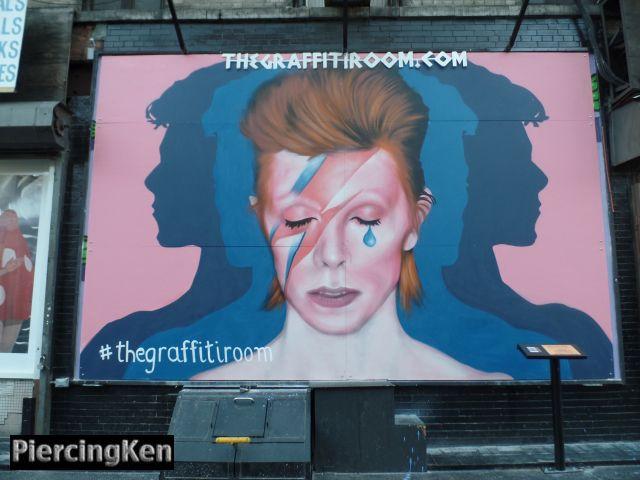 david bowie, david bowie mural, nyc murals