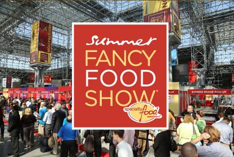 Summer Fancy Food Show   Jacob K  Javits Center. Fancy Food Show New York Address. Home Design Ideas